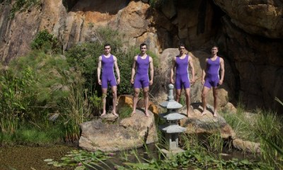 The Warwick Rowers (image supplied)