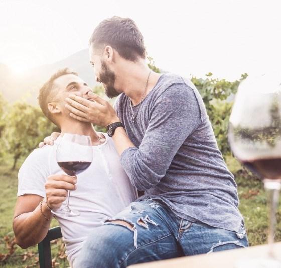 European Gay Wine Weekend (image supplied)