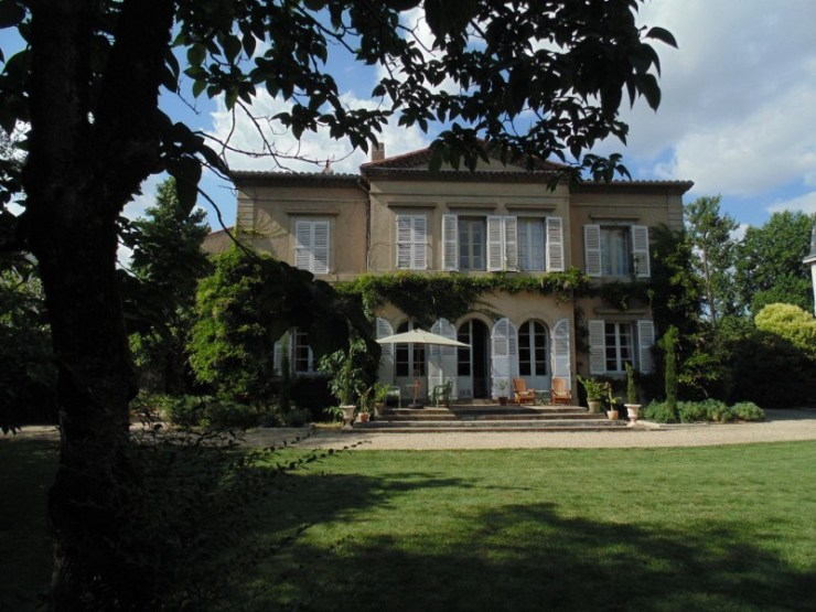 A new home Mazamet in the South of France (image supplied)