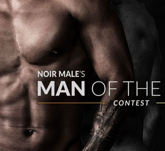 Noir Male's Man of the Year (image supplied)