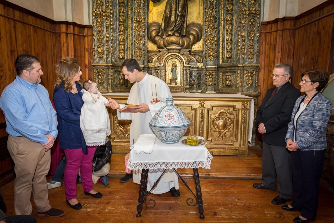 Reportaje de Bautizo San Felipe, Zaragoza, fotógrafo de bautizos 5