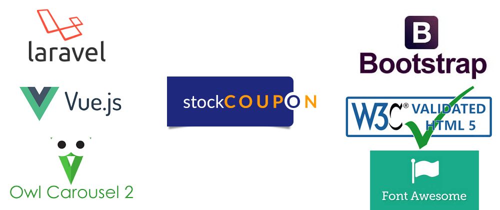 , Stock Coupon – Laravel Coupon and Deal CMS, Laravel & VueJs, Laravel & VueJs