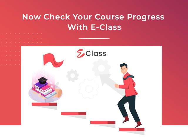 eClass - Learning Management System - 11