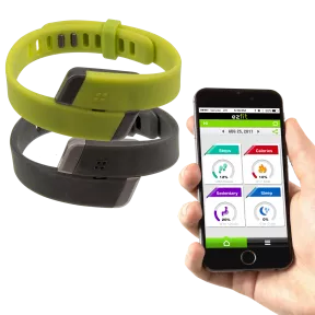 Fitness Trackers Extra TV deal