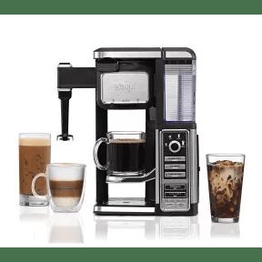 Ninja Coffee Bar deal The Talk