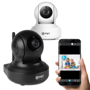 MorningSave Black Friday indoor camera with wifi