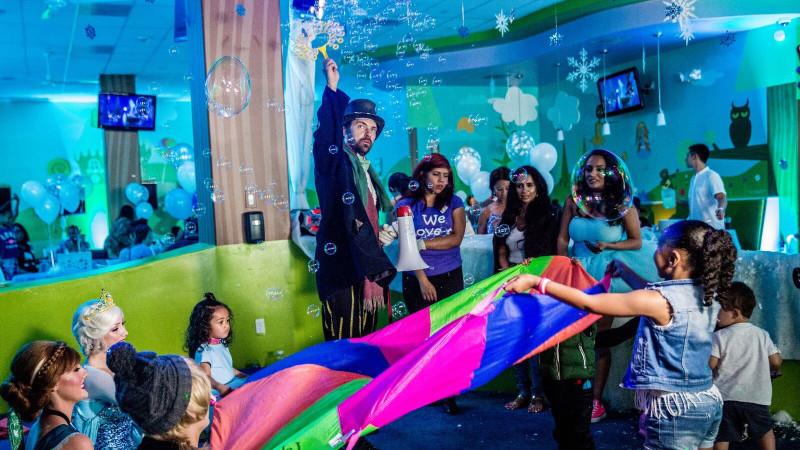 30 Best Birthday Party Spots In Los Angeles For Kids Mommy Nearest