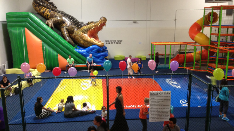 30 Best Birthday Party Spots In Houston For Kids Mommy Nearest