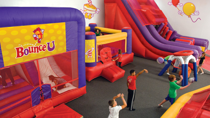 Best Birthday Party Places For Kids In The Washington D C Area Mommy Nearest