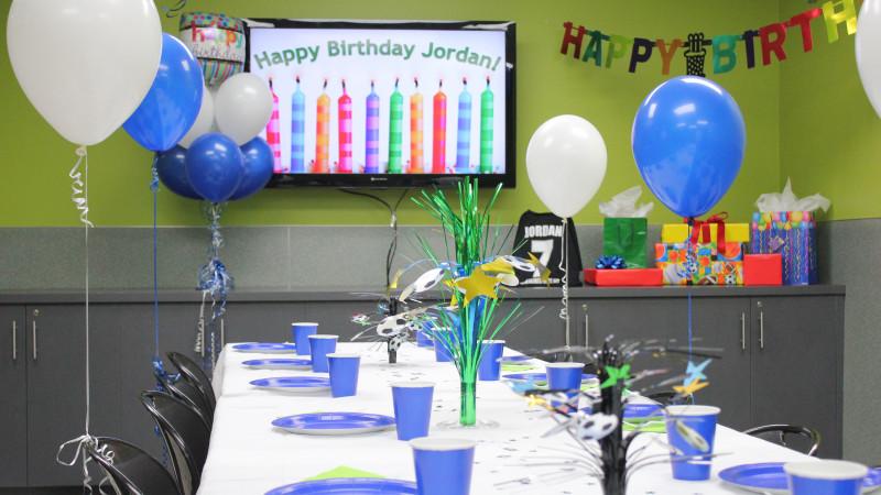 25 Best Birthday Party Spots In Seattle For Kids Mommy Nearest