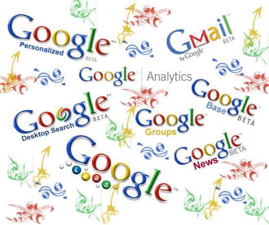 Primeres passes a Google+
