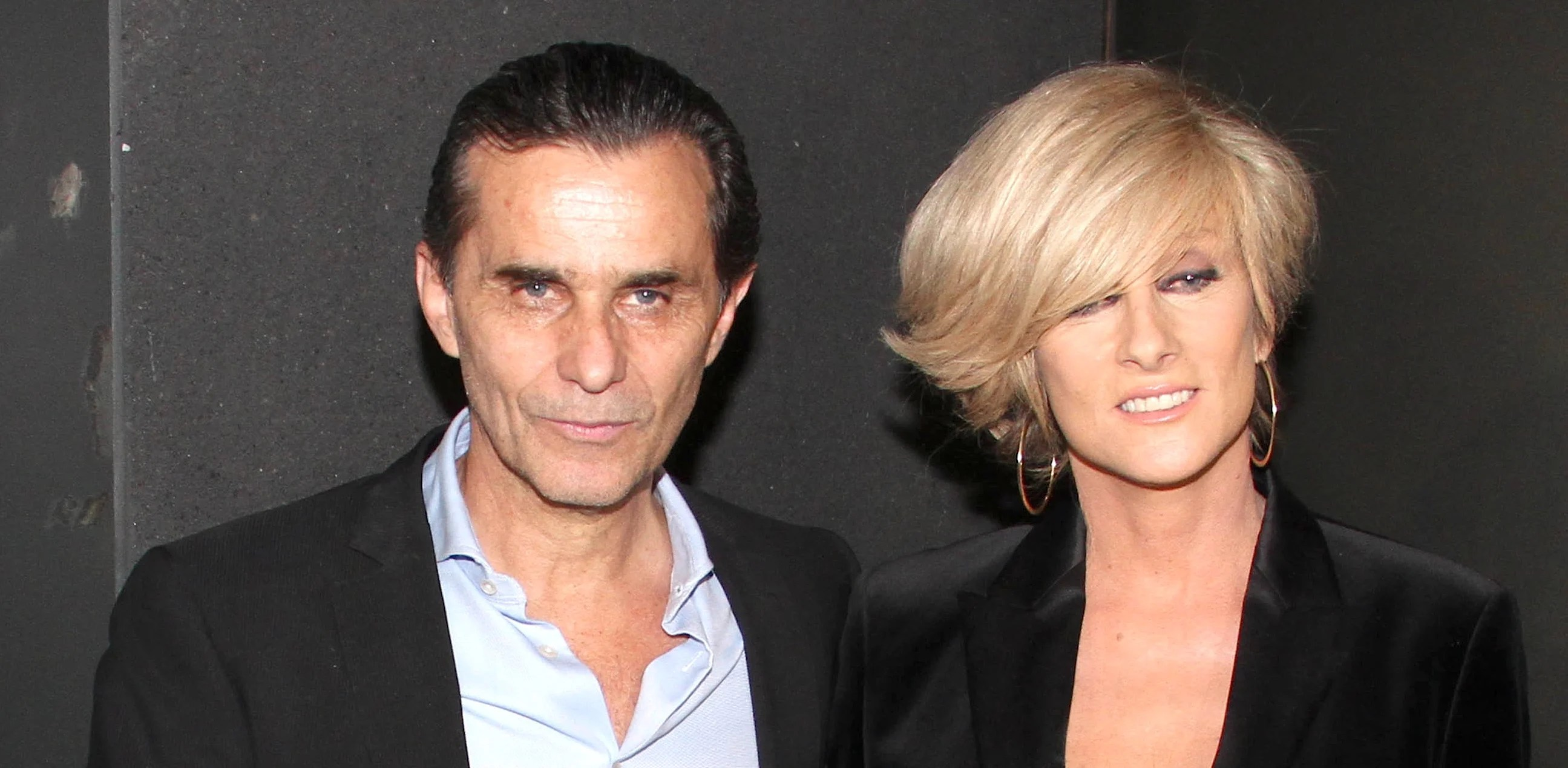 Humberto Zurita ends the mourning and denies news of Christian Bach