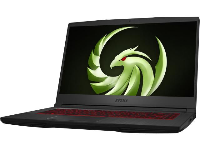 Laptop Gaming Murah MSI Bravo 15