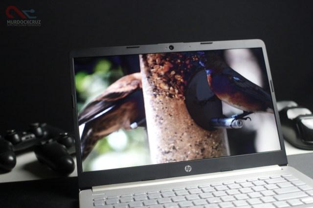 Laptop 5 Jutaan HP-14s-DK1004AU