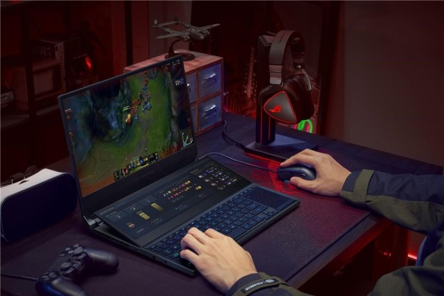 The Latest ROG Gaming Laptop
