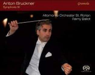 Photo No.1 of Bruckner: Symphonie IX