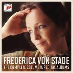 Photo No.1 of Frederica von Stade: The Complete Columbia Recital Albums