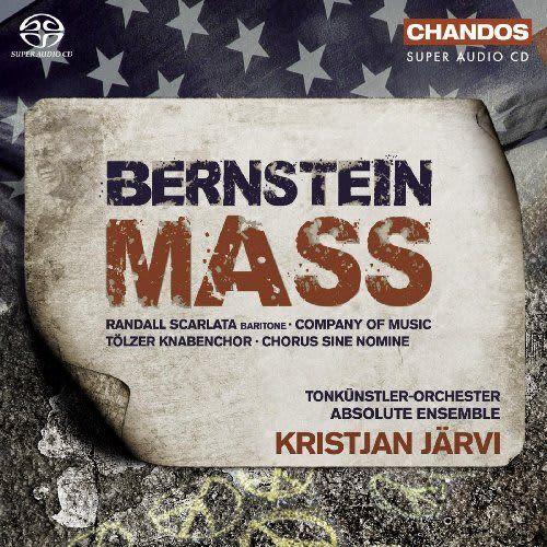 Photo No.1 of Bernstein: Mass