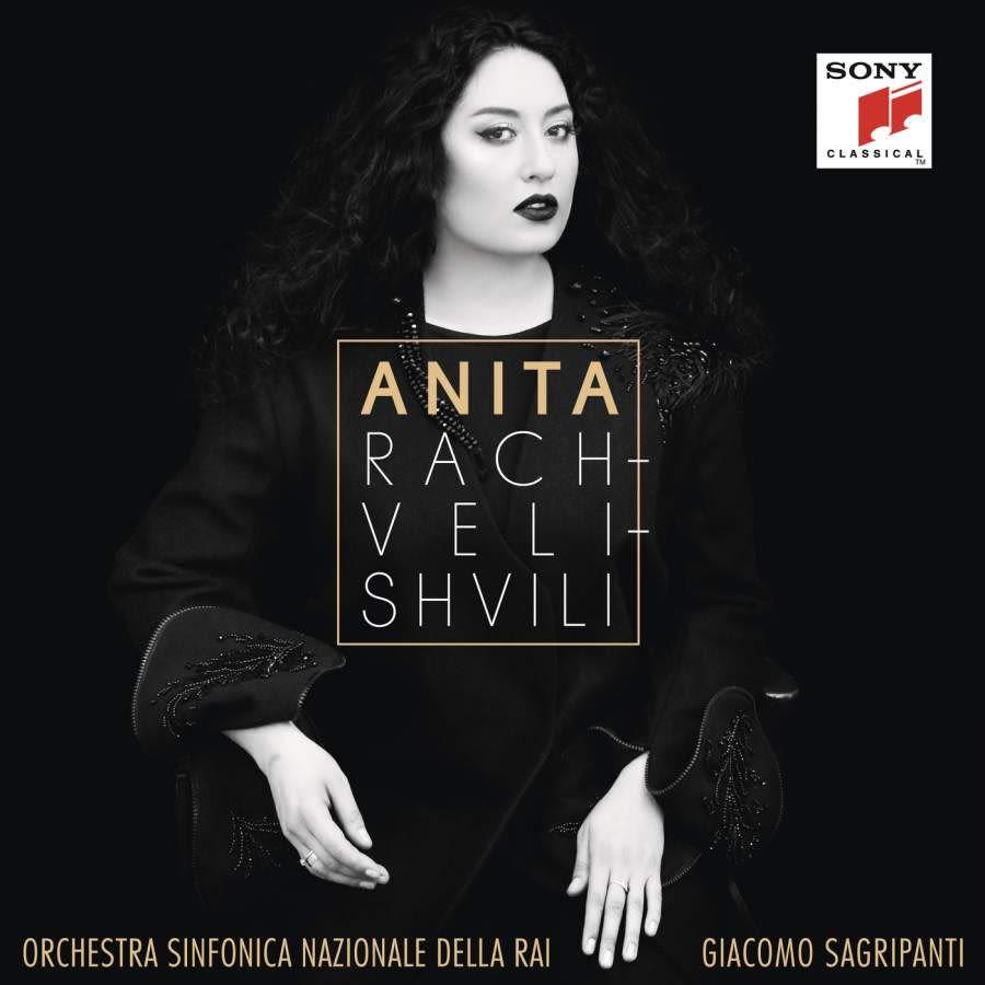 Photo No.1 of Anita Rachvelishvili