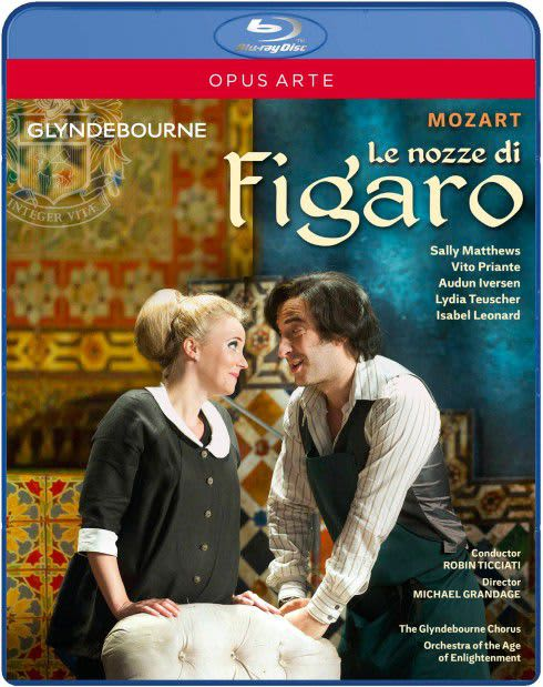 Photo No.1 of Mozart: Le nozze di Figaro