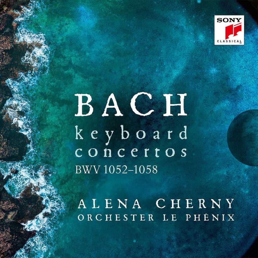 Photo No.1 of Bach: Keyboard Concertos, BWV 1052-1058