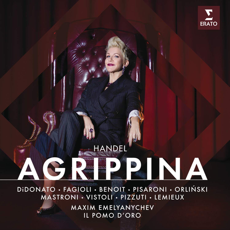 Photo No.1 of Handel: Agrippina