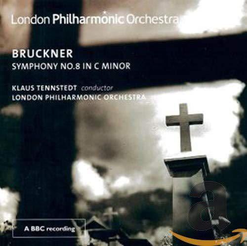 Photo No.1 of Bruckner - Symphony No 8