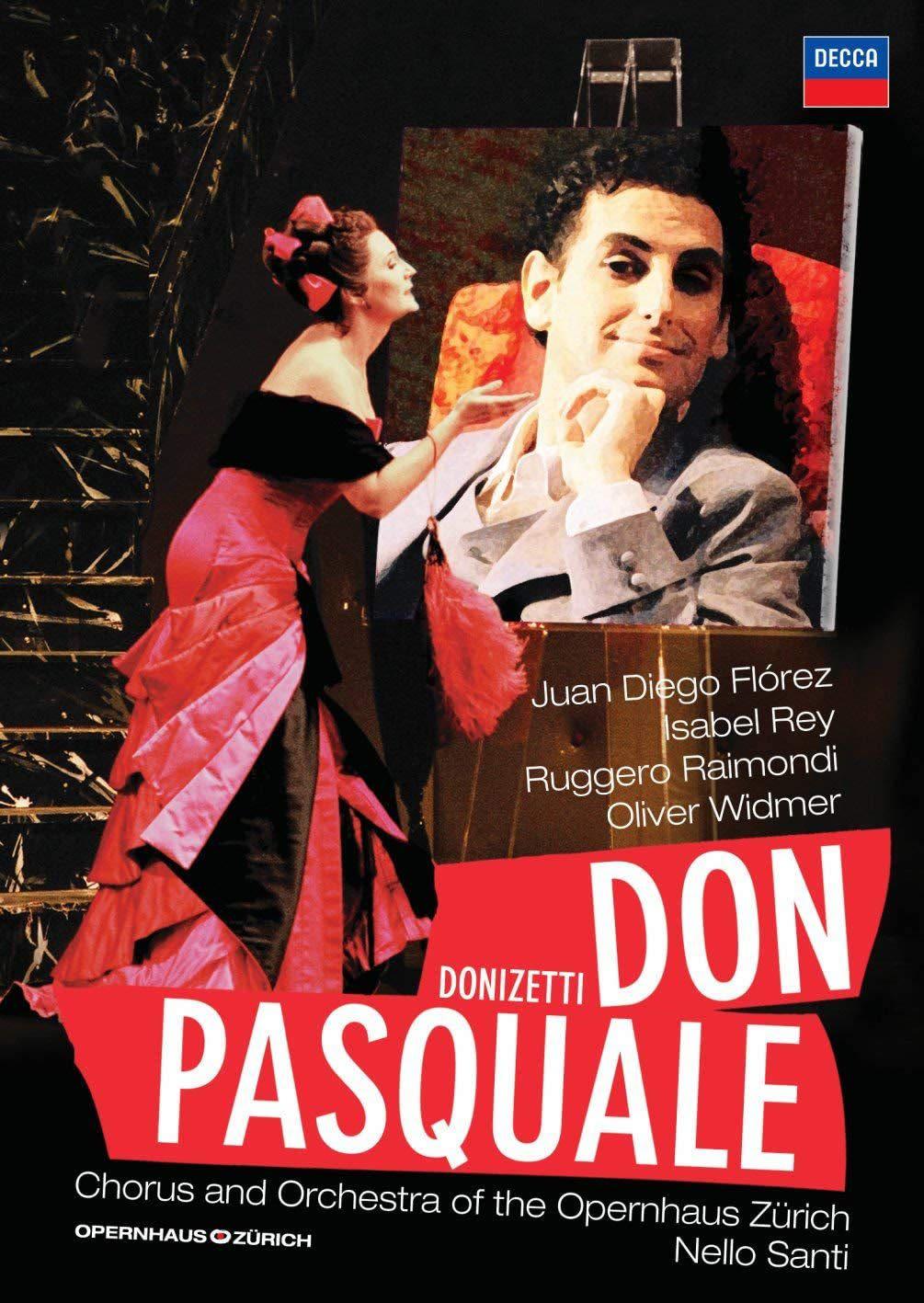 Photo No.1 of Donizetti: Don Pasquale