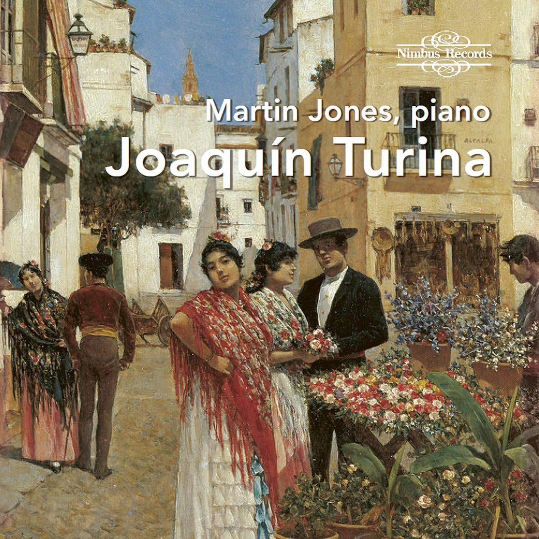 Photo No.1 of Joaquin Turina: Piano Works
