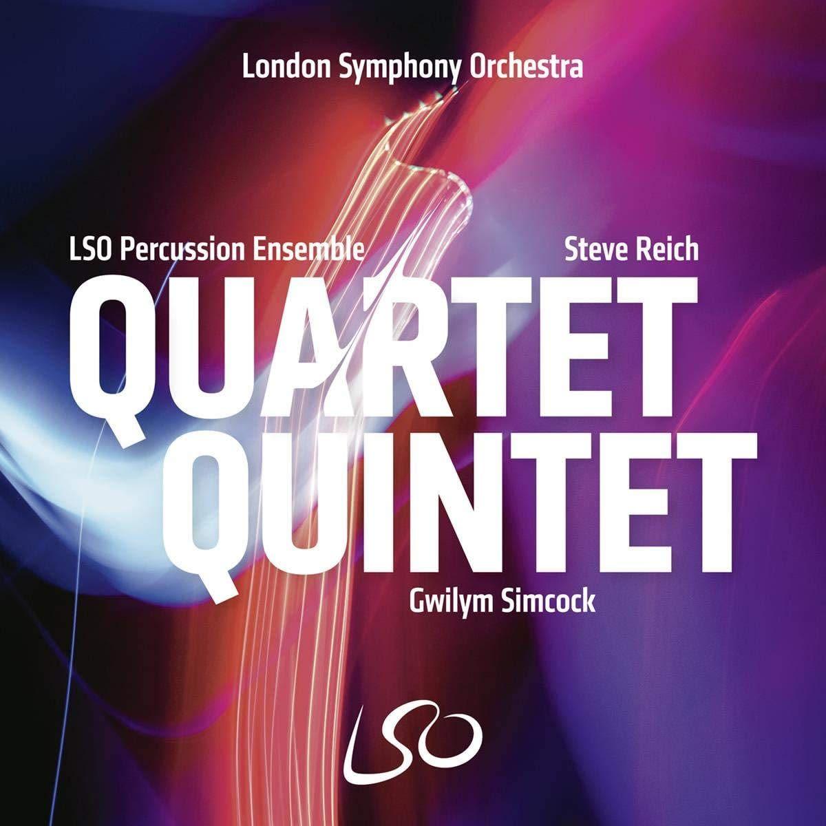 Photo No.1 of Lso Percussion Ensemble: Quartet Quintet