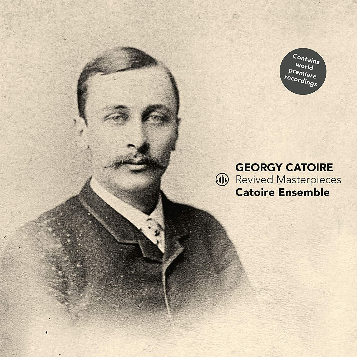 Photo No.1 of Georgy Catoire: Revived Masterpieces