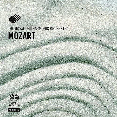 Photo No.1 of Wolfgang Amadeus Mozart: Symphonies No. 32, 35 & 38