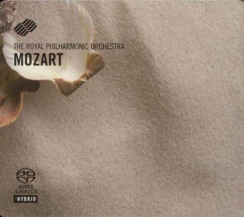 Photo No.1 of Wolfgang Amadeus Mozart: Symphonies No. 36 & 39