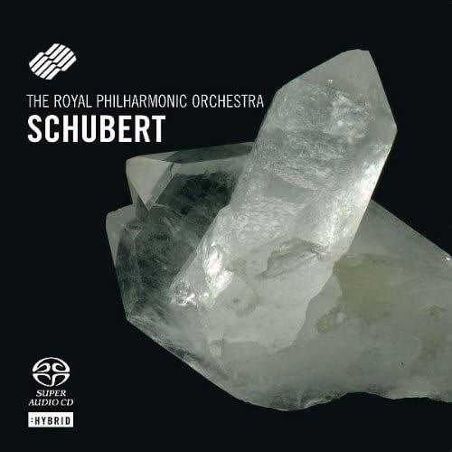 Photo No.1 of Franz Schubert: Symphonies No. 3 & 5