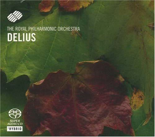 Photo No.1 of Frederick Delius: Orchestral Works