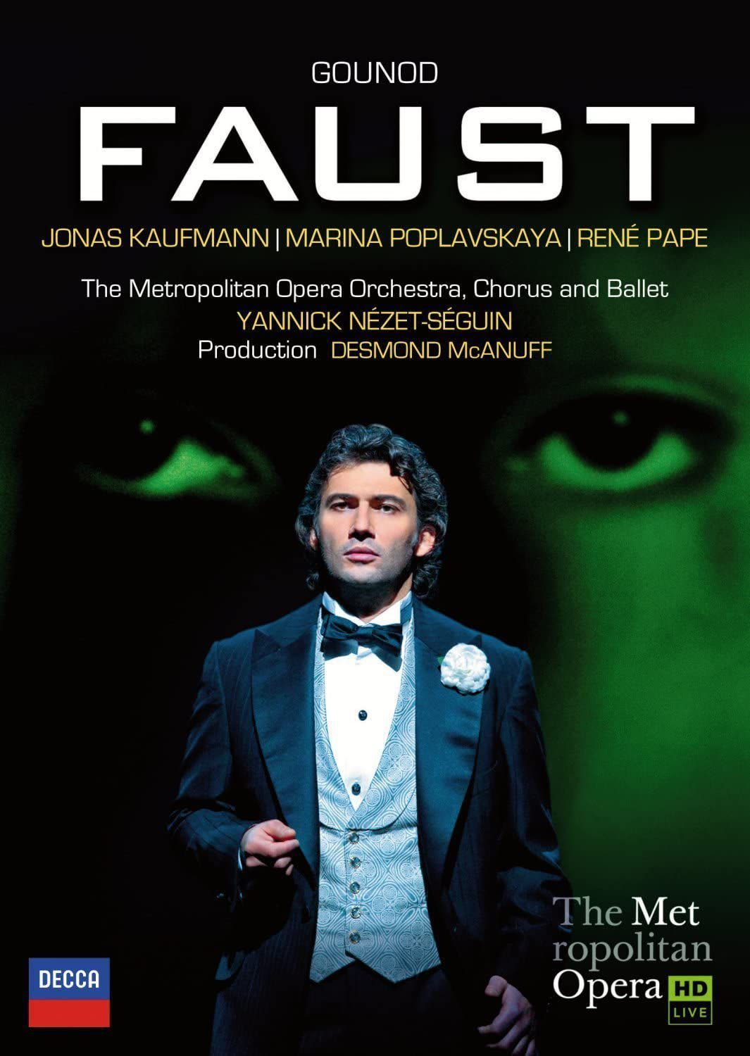 Photo No.1 of Gounod: Faust