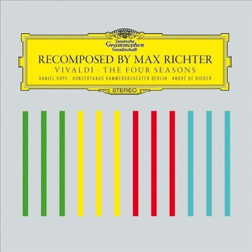 Photo No.1 of Recomposed By Max Richter: Vivaldi, The Four Seasons