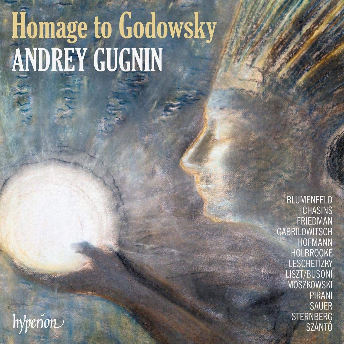 Photo No.1 of Homage to Godowsky