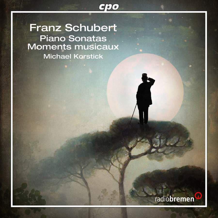 Photo No.1 of Schubert: Piano Works