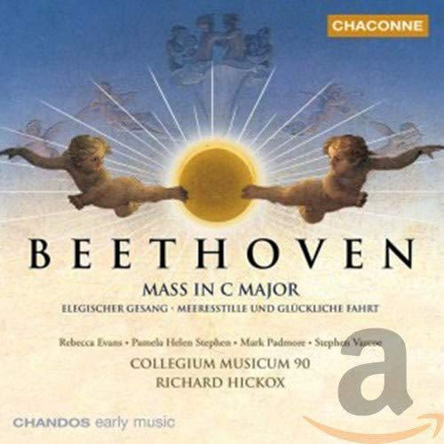 Photo No.1 of Beethoven - Mass in C major