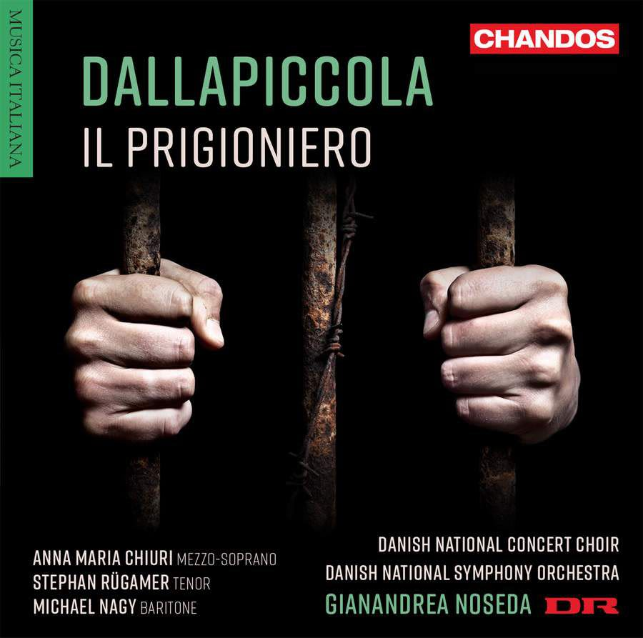 Photo No.1 of Dallapiccola: Il Prigioniero