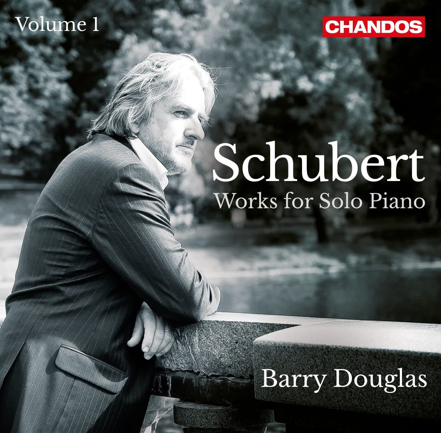 Photo No.1 of Schubert: Works for Solo Piano Vol. 1
