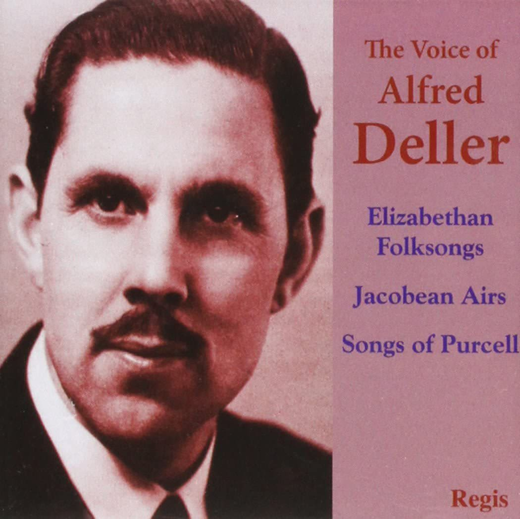 Photo No.1 of The Voice of Alfred Deller