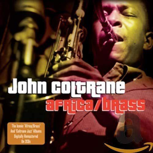 Photo No.1 of John Coltrane: Africa/Brass & Coltrane Jazz