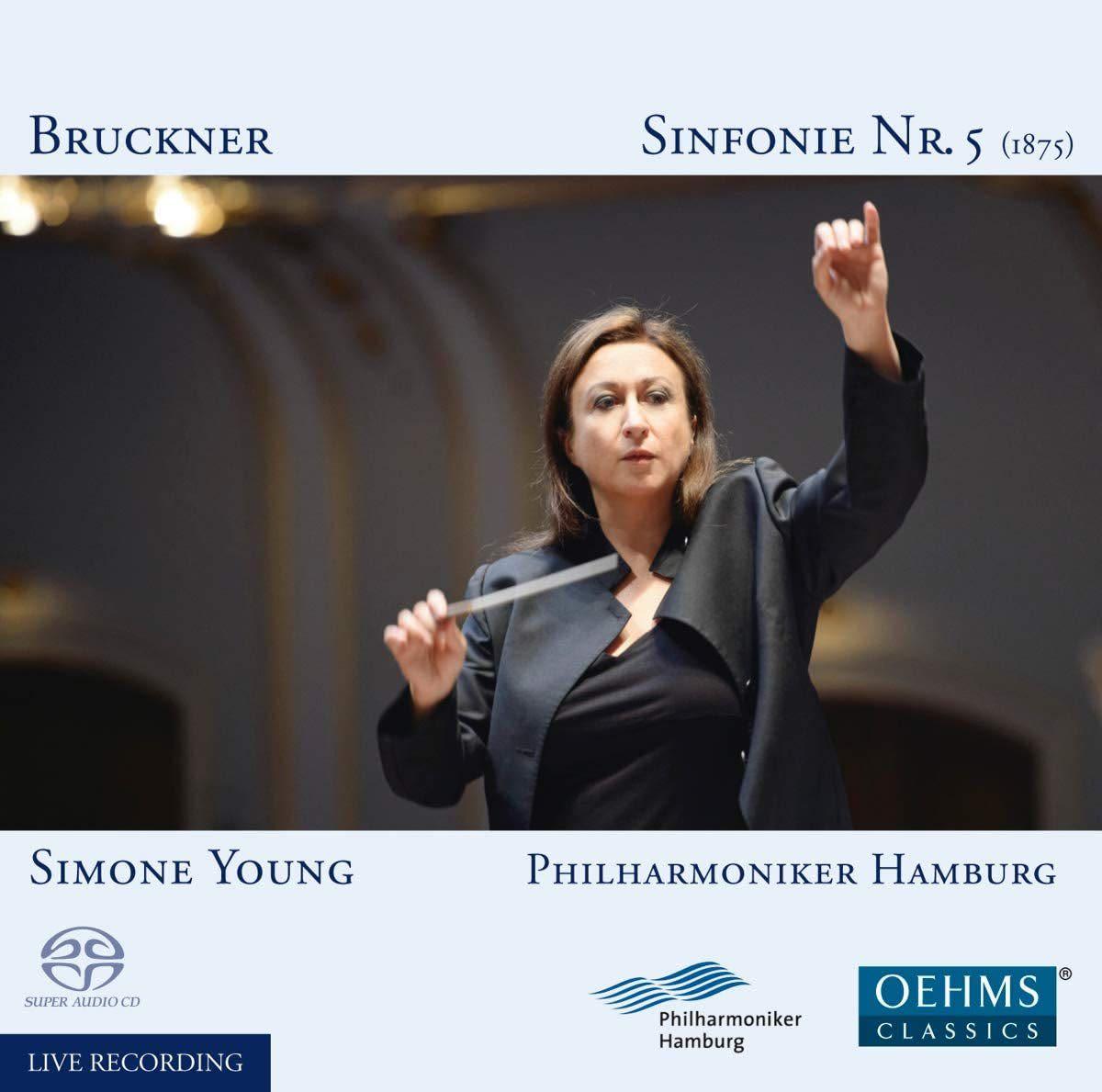 Photo No.1 of Bruckner: Symphony No. 5 in B flat major