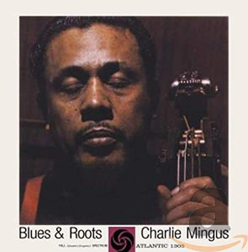 Photo No.1 of Charles Mingus: Blues And Roots
