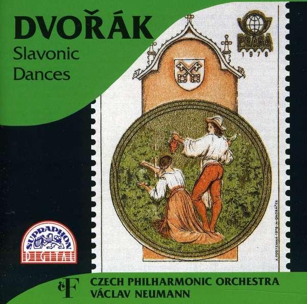 Photo No.1 of Antonin Dvorak: Slavonic Dances