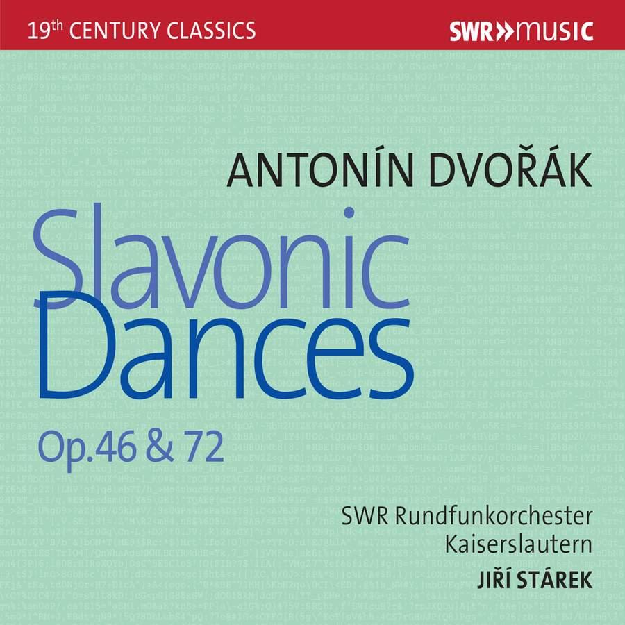 Photo No.1 of Dvorak: Slavonic Dances Op.46 & Op.72
