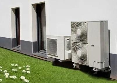 reduire le bruit de sa pompe a chaleur