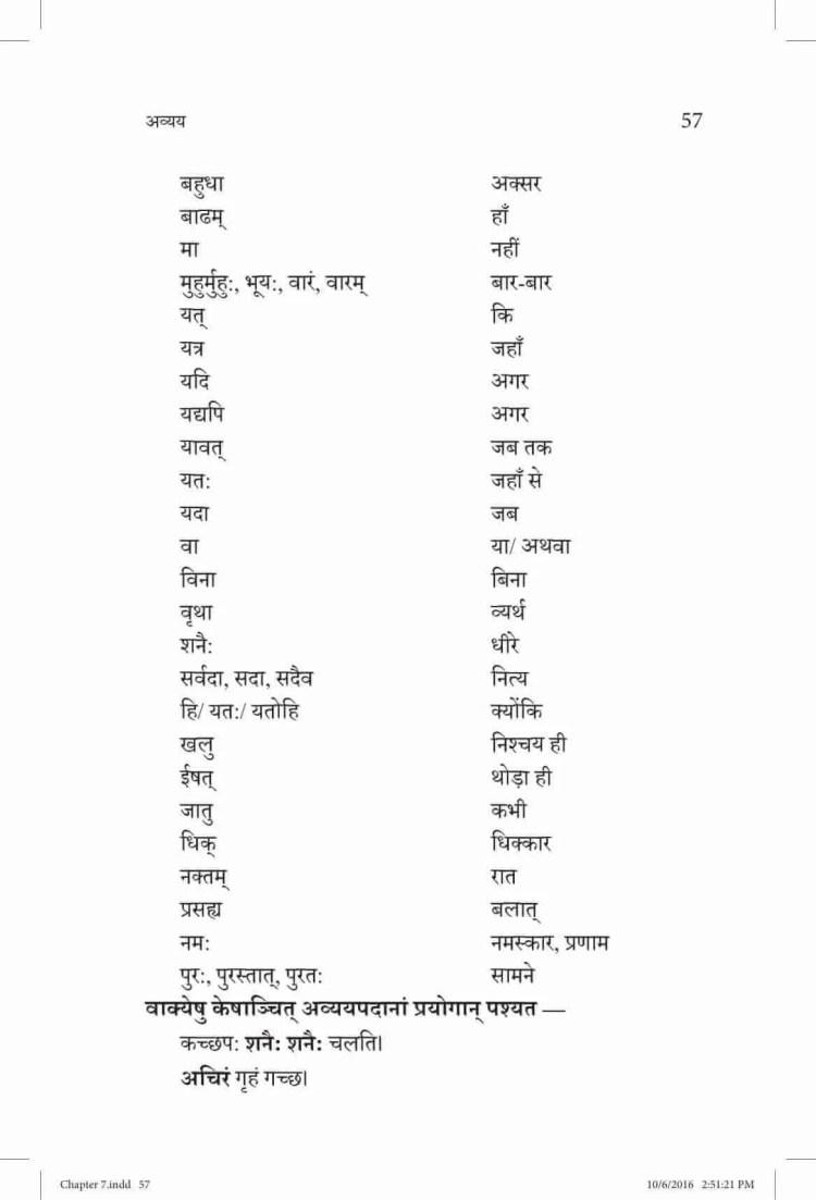 ncert-solutions-class-9-sanskrit-vyakaranavithi-chapter-7-awyaya-4